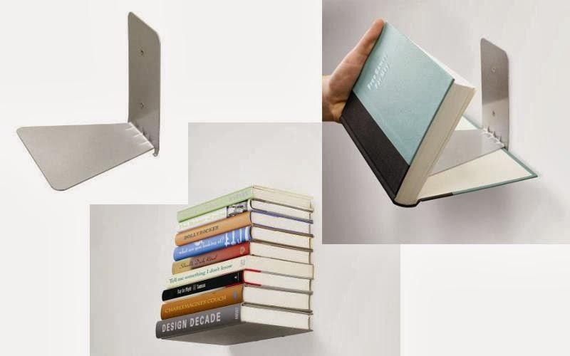 βιβλία που αιορούνται - αόρατα ράφια