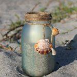 συνθέσεις με βάζα που θυμίζουν Ελλάδα