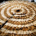 200 απίστευτες κατασκευές - διακοσμήσεις με λινάτσα