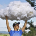 Χειροποίητα (DIY) συννεφάκια για διακόσμηση πάρτυ