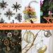 Δεν θα τα βρείτε αλλού! ~ 97+ προτότυπες ιδέες για  DIY χριστουγεννιάτικα στολίδια