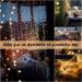 Ιδέες για να φωτίσετε το μπαλκόνι σας