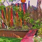 DIY ιδέες για φράχτες κήπου
